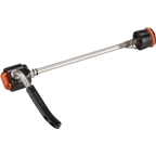 Paul Component Engineering Quick Release Skewer, 100mm, Black