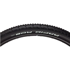"""Schwalbe Rapid Rob Tire, 29 x 2.1"""" Wire Bead Black with KevlarGuard"""