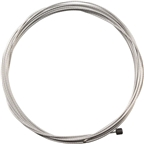 Jagwire Elite Stainless Polished Derailleur Cable, 1.1x3100mm SRAM/Shimano