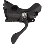Campagnolo Athena/Centaur/Veloce Triple Power-Shift Left Lever Body Assembly, Composite Lever