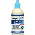 Squirt Long Lasting Dry Lube: Low Temperature, 4oz Bottle