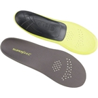 Superfeet Carbon Foot Bed Insole: Size F (Men 13.5-15)