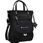 Sherpani Trevia Cross Body Bag/Tote Black