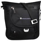 Sherpani Sadie Cross Body Bag Black