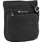 Sherpani Prima Cross Body Bag Black