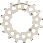 Wolf Tooth Components 16T Cog for use with Shimano or SRAM GC Cogs