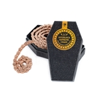 "The Shadow Conspiracy Interlock Supreme Chain 1/8"" Copper"