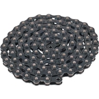 "Salt Plus HX 1/8"" 100 Link Chain Black"