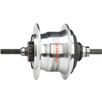 Shimano Nexus SG-C3000-7R 7-Speed Internally Geared 36h Rear Hub