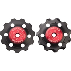 Enduro ZERO Derailleur Pulleys for Shimano 11 speed
