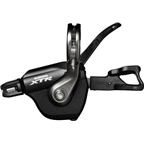 Shimano XTR 9000 Left Shift Lever Set, 2/3-speed