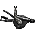 Shimano XTR 9000 Right Shift Lever Set, 11-speed