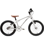 "Early Rider Belter Complete Bike: 16"" Wheels Silver"