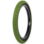 "The Shadow Conspiracy Strada Nuova Tire 20 x 2.3"" Army Green"