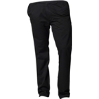 Fox Racing Throttle Chino Pant: Black Size