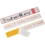 Effetto Mariposa Shelter 54mmx500mmx1.2mm Strip, Road 2 pack