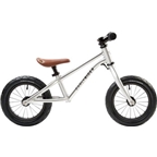 "Early Rider Alley Runner Balance Bike: 12"" Silver"