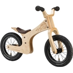 "Early Rider Lite Wooden Balance Bike: 12"" Wood"