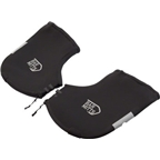 Bar Mitts Extreme Mountain / Commuter Pogie Handlebar Mittens: for Bar Ends, One Size, Black