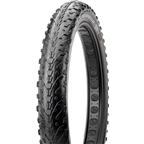 """Maxxis Mammoth 26 x 4"""" Tire, Folding, 120tpi, Dual Compound, EXO"""