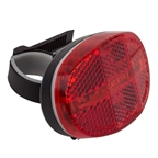 Cateye TL-LD500 Taillight with Reflector Lens