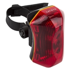 Cateye TL-LD170 Taillight with AAA batteries