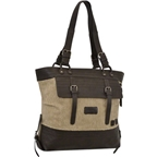 Sherpani Nola Large Tote French Roast