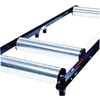 Jet Black R1 Aluminum Rollers: Includes Lite APP Program