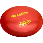 Innova Katana Gstar Driver Golf Disc: Assorted Colors