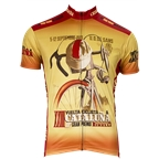 Retro Image Two 1943 Cataluna Men's Jersey