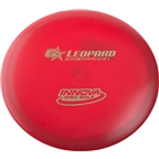Innova Leopard Gstar Fairway Driver Golf Disc: Assorted Colors