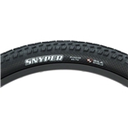 "Maxxis Snyper Mountain Tire 24 x 2"" Dual Compound, Silkskin: Black"