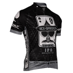 Retro Image Two Hopworks Ace of Spades Men's Jersey