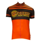 Retro Image Two HUB Hopworks Men's Jersey