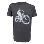 Sun Bicycles Fat-c T-Shirt Charcoal