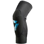 7iDP Transition Knee Armor, Black
