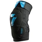 7iDP Flex Knee Armor, Black