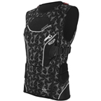 Leatt 3DF AirFit Lite Body Vest, Black