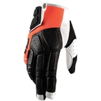100% Simi Glove, Orange