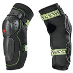Dainese Oak Hard Evo Elbow Guard, Black