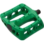 "Odyssey Twisted PC 9/16"" Pedals Kelly Green"