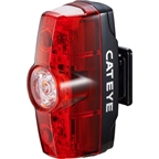 CatEye Rapid Mini Red LED USB Rechargeable Taillight TL-LD635-R