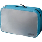 Innate Gear Caravan Compartment Travel Organizer: Deep Sea Blue, LG