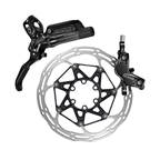 SRAM Guide Ultimate Front Hydraulic Disc Brake Black 950mm line, Black, no Rotor or Bracket