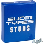 Nokian Suomi Replacement Tire Stud: Bag of 25