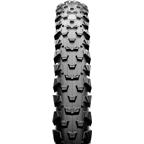 Maxxis Tomahawk Mountain Tire 27.5 x 2.3, Double-Down Puncture Protection, Triple Compound, Tubeless-ready: Black