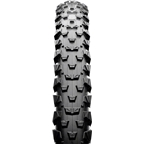 Maxxis Tomahawk Mountain Tire 27.5 x 2.3, Triple Compound, EXO Punture Protection, Tubeless-ready: Black
