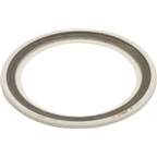 Campagnolo Front Hub Lip Seal for Smaller Bearing OS Hubs