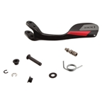 SRAM Shift Lever Kit, 'New' Red/Red22 (carbon) Left Shift Lever Assembly