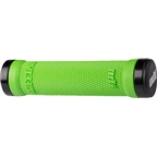 ODI Ruffian MTB Lock On Grips 130mm Lime Green